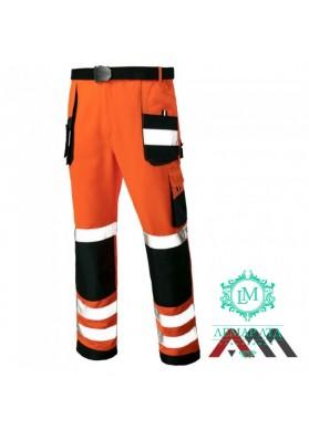 Сигнальные брюки Flash