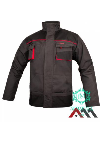 Куртка рабочая Classic red
