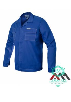 Куртка рабочая ART.MASTER BLUE