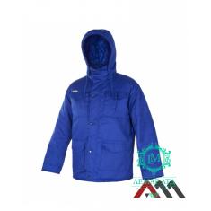 Куртка утеплена ART.MASTER BLUE OC