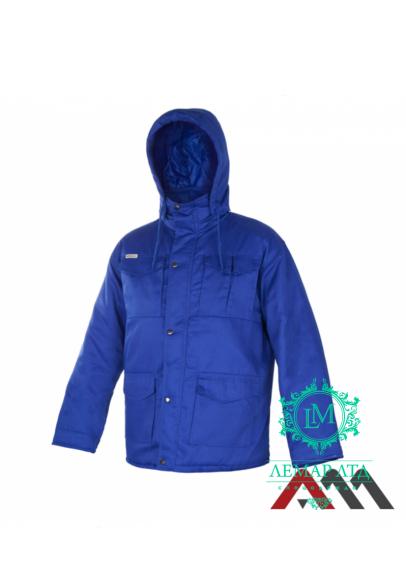 Куртка утепленная ART.MASTER BLUE OC