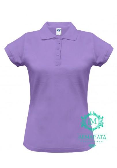 Женская футболка поло JHK POLO REGULAR LADY