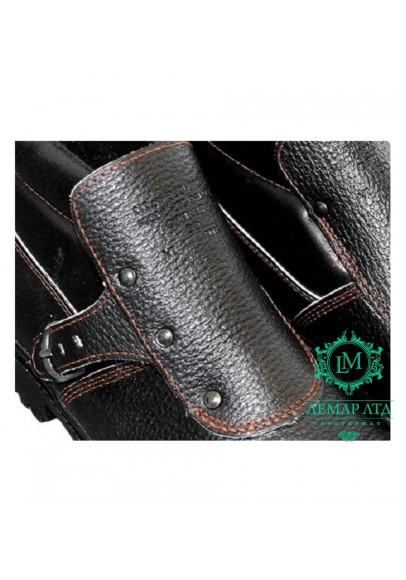 Ботинки для сварщиков BRCZ HRO212