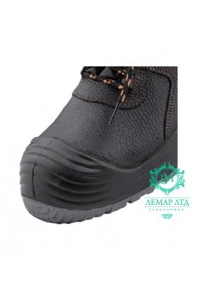 Рабочие ботинки без метноска BCR