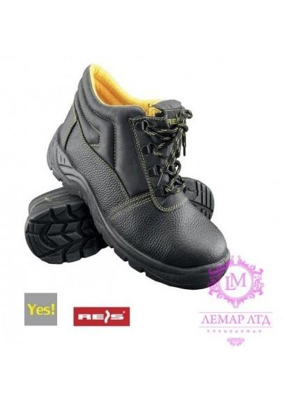 Рабочие ботинки BRYES-T-S3
