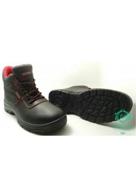 Рабочие ботинки без метноска RRhino