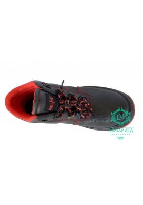 Рабочие ботинки c металлическим подноском  BRYESK-T-SB BC