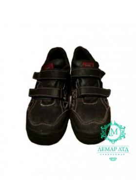 Рабочие сандалии кожаные Strong Jalta