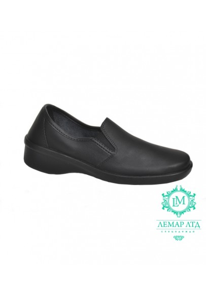 Туфли рабочие женские