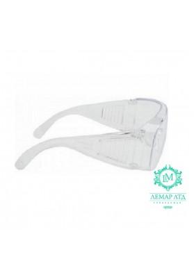 Очки защитные пластиковые