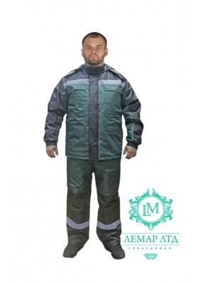 Костюм рабочий утепленный Север