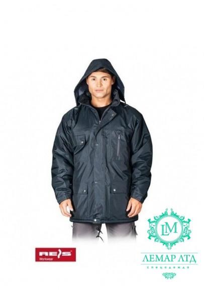 Куртка утепленная Аляска плюс