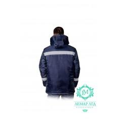 Куртка утепленная ИТР Аляска-2