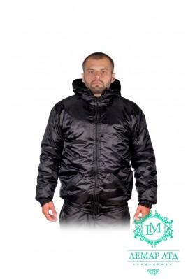 Куртка утепленная Охрана