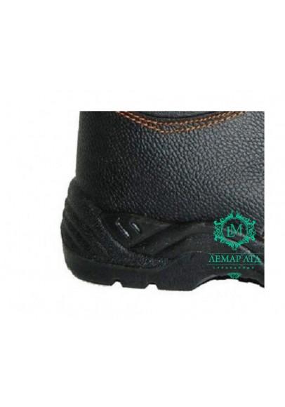 Рабочие утепленные ботинки BWP