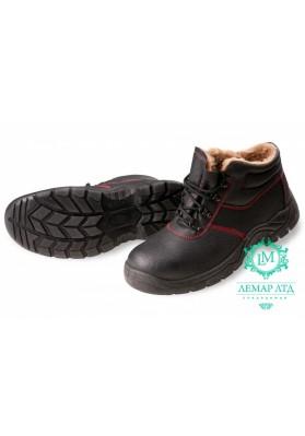Рабочие ботинки на меху BROWINTER