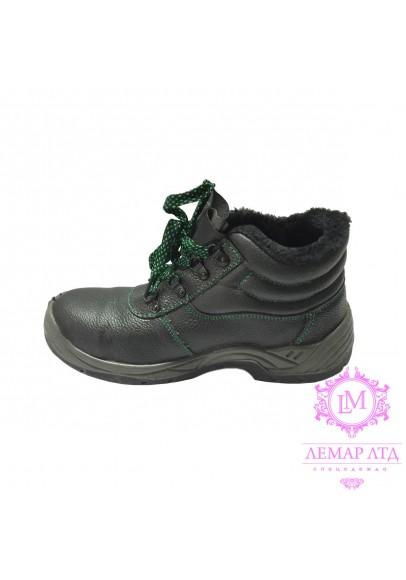 Рабочие утепленные ботинки BRGRENLAND